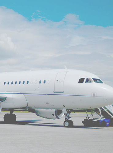 Private Flying, Location de Jet Privé